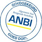 Een ANBI Donatie