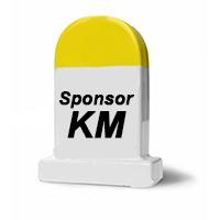 Sponsor kilometer(s)
