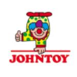 Kledingsponsor Banner Johntoy