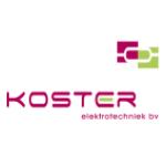 Kledingsponsor Banner Koster
